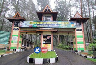 Objek Wisata Menarik di Kawasan Baturaden Banyumas 7 Objek Wisata Menarik di Kawasan Wisata Baturaden Banyumas