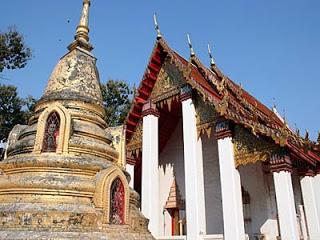 Destinasi Wisata yang Terkenal Indah di Thailand yang Wajib Dikunjungi Destinasi Wisata yang Terkenal Indah di Thailand yang Wajib Dikunjungi