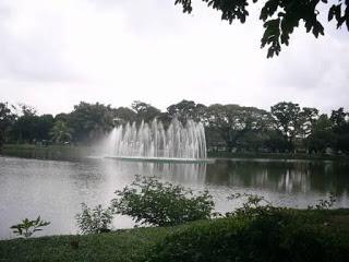 Tempat Wisata di Palembang yang Wajib Dikunjungi 7 Tempat Wisata di Palembang yang Wajib Dikunjungi