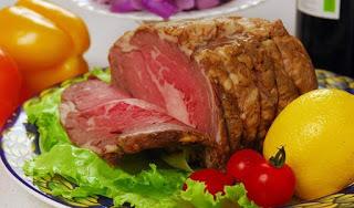 Makanan utuh yaitu salah satu jenis masakan yang kaya akan nutrisi 5 Makanan Ini Bisa Mengalahkan Multivitamin, No 2 Kamu Pasti Suka