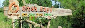 tak ada salahnya kalau Anda banting setir dari sentra kota Malang menuju Batu Malang Wisata Omah Kayu Malang, Wisata Menarik Dengan Alam Eksotis Di Batu Malang