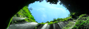 Wisata Air Terjun Madakaripura di Probolinggo yang Kental dengan Kemistisannya Wisata Air Terjun Madakaripura di Probolinggo yang Kental dengan Kemistisannya