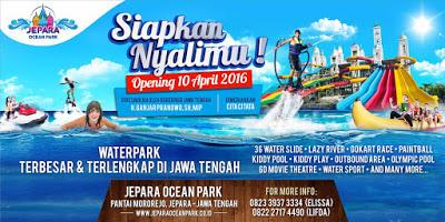 Tempat Wisata Baru di Jepara Jawa Tengah  Jepara Ourland Park, Tempat Wisata Baru di Jepara Jawa Tengah