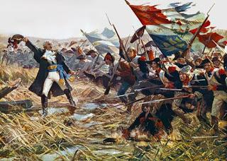 Revolusi Perancis merupakan suatu periode sosial radikal dan pergolakan politik di Peranci Penyebab Umum dan Khusus Terjadinya Revolusi Perancis
