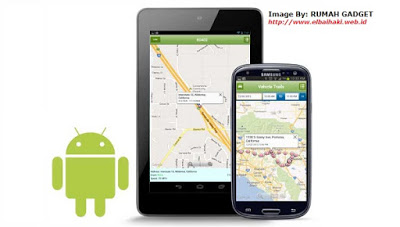 Android telah menjadi salah satu sistem operasi pada ponsel cendekia yang banyak digunakan dan 15 Aplikasi GPS Android Gratis Terbaik