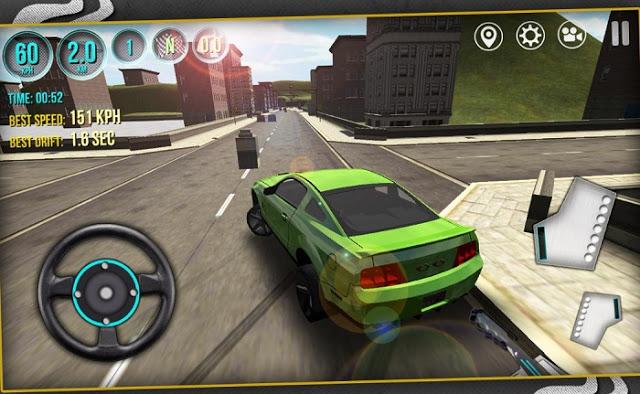 merupakan sebuah game yang sangat aneka macam peminatnya di dunia 12 Game Simulasi Mobil Android Terbaru dan Populer