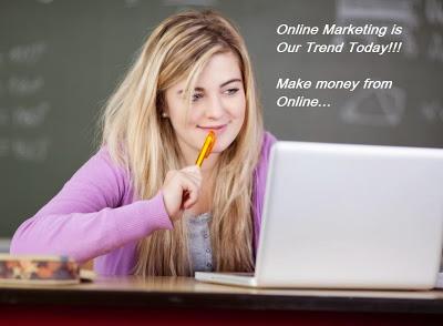 memang tidak absurd lagi di pendengaran masyarakat simpulan Tips Praktis Cara Memulai Bisnis Online