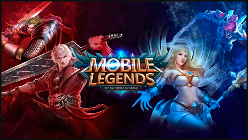 Apakah anda termasuk salah satu pecinta game DotA Mobile Legends: Bang bang, Game DotA untuk HP Android