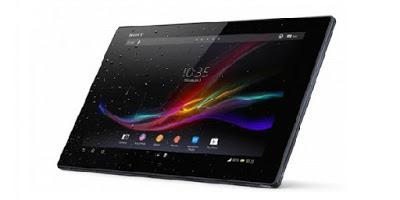 Sony merupakan sebuah brand ternama dunia yang sekarang tengah meramaikan pasar global gadget Daftar Harga Tablet Sony Terbaru 2018