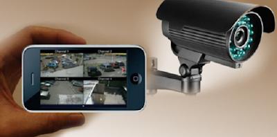 Android yaitu salah satu system operasi yang dibentuk oleh perusahaan raksasa Google 10 Aplikasi Kamera CCTV Android Terbaru