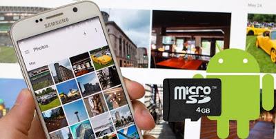 Cara Mengembalikan Foto yang Terhapus di Kartu Memori Cara Ampuh Mengembalikan Foto yang Terhapus di Kartu Memori
