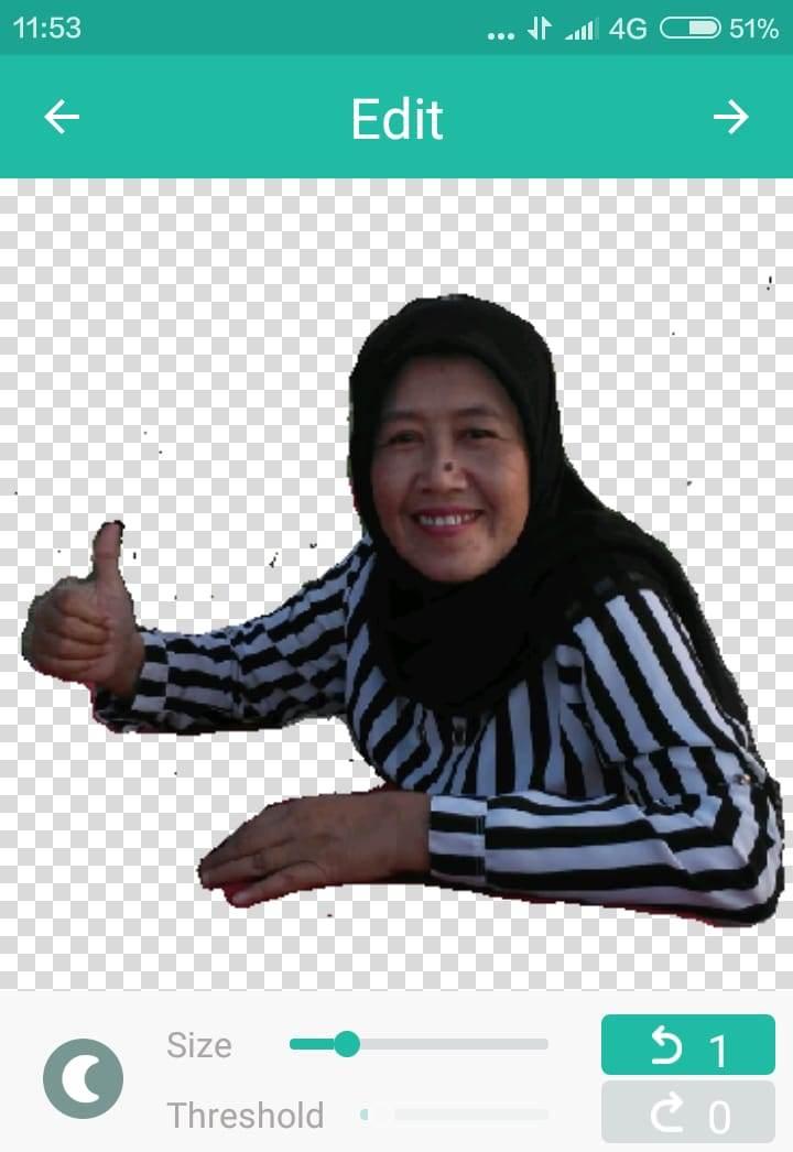 Cara Buat Stiker Whatsapp Pakai Foto Sendiri Top Lintas