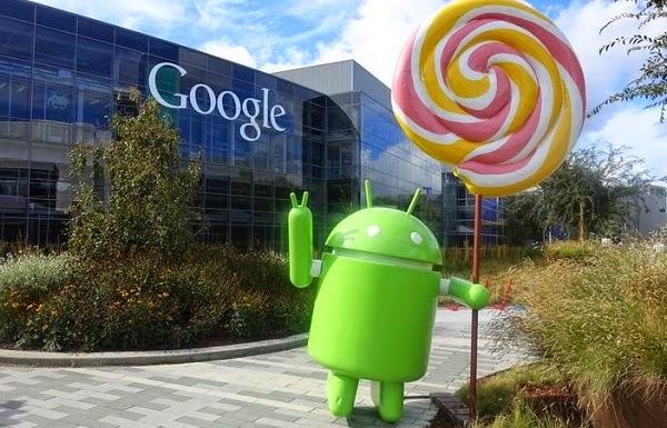 Sistem Operasi Android memang ketika ini sudah menjadi trending gres di dunia industri smar Inilah Kelebihan OS Android Lollipop Wajib Anda Ketahui