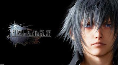Rasa ingin tau para fans setia Final Fantasy XV sekarang terjawab juga Inilah Bocoran Game Final Fantasy XV Terbaru