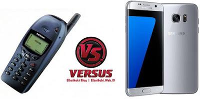 Kelebihan HP Jadul Dibandingkan Smartphone Jaman Sekarang 3 Kelebihan HP Jadul Dibandingkan Smartphone Jaman Sekarang