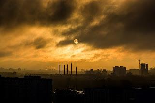 Pencemaran lingkungan sudah terjadi di hampir wilayah Pengaruh Penggunaan Bahan Kimia terhadap Lingkungan