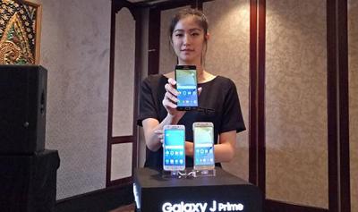 Inovasi yang selalu dikedepakan oleh Samsung guna untuk memenuhi kebutuhan dan ekspektasi Spesifikasi Samsung Galaxy J Prime, Ponsel Harga 1,6 Jutaan