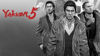 Perusahaan game ternama SEGA secara resmi mengumumkan bahwa Yakuza  Game Yakuza 5 Versi Inggris Semakin Perfect!