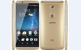 Saat ini banyak para vendor gadget terus menggalakkan versi terbaru sistem operasi  ZTE Axon 7, Hadir dengan Android Nougat Januari 2017