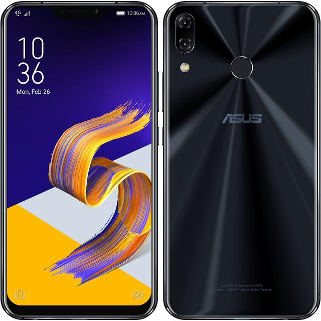 Hari ini ASUS secara resmi meluncurkan dua smartphone terbarunya di Indonesia yang berjulukan ASUS Resmi Rilis Zenfone 5 dan 5z di Indonesia