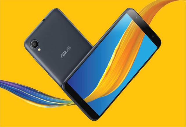 Selain smartphone primadona ASUS Zenfone  ASUS Resmi Rilis Zenfone Live L1
