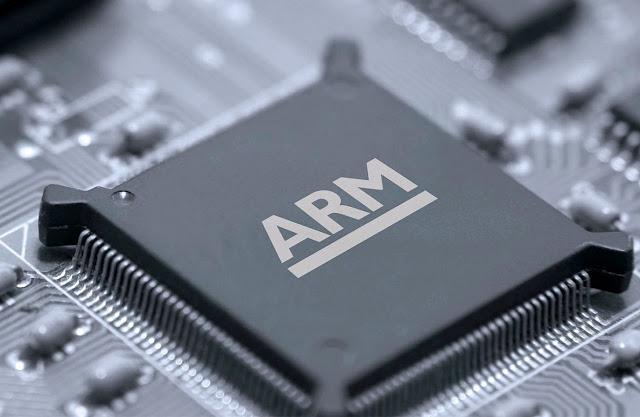 Tahukah Anda prosesor macam apa yang digunakan iPhone Apa Itu Teknologi ARM?