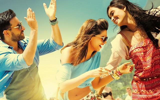 Tidak hanya Hollywood yang digemari oleh kebanyakan orang Aplikasi untuk Nonton Film India di Android