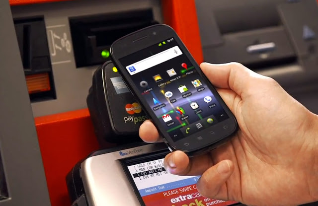NFC ini merupakan konektivitas yang berfungsi untuk menyambungkan atau menghubungkan dua  Cara Mengaktifkan Fitur NFC pada HP Android