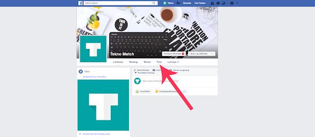 merupakan salah satu jejaring sosial yang sanggup dibilang sudah usang hadir di dunia Cara Menghapus Semua Foto di Facebook
