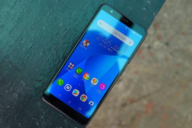 merupakan salah satu smartphone yang ketika ini sedang banyak dibicirakan di Indonesia Cara Screenshot di ASUS Zenfone Max Pro M1