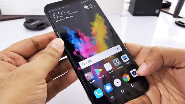 Bisa dibilang nama Honor sudah populer di daratan benua Eropa berkat smartphone dengan bu Honor 9i dengan RAM 4 GB dan ROM 128 GB