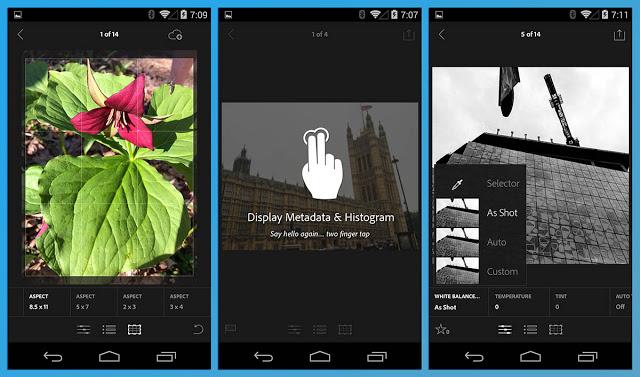 Agar tampilan foto kau menjadi lebih elok dan keren untuk dipajang di Instagram Rekomendasi Aplikasi Edit Foto di Smartphone