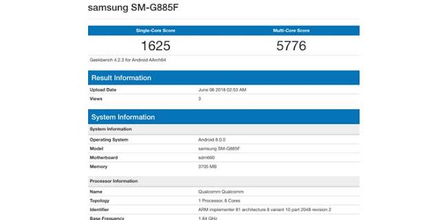 Setelah meluncurkan smartphone flagship terbarunya Samsung Galaxy A9 Star dengan Snapdragon 660