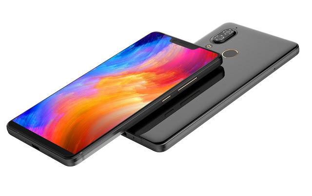 Sharp secara resmi telah meluncurkan smartphone kelas menengahnya yang berjulukan  Sharp Aquos S3 Hadir dengan RAM 6 GB dan Snapdragon 660