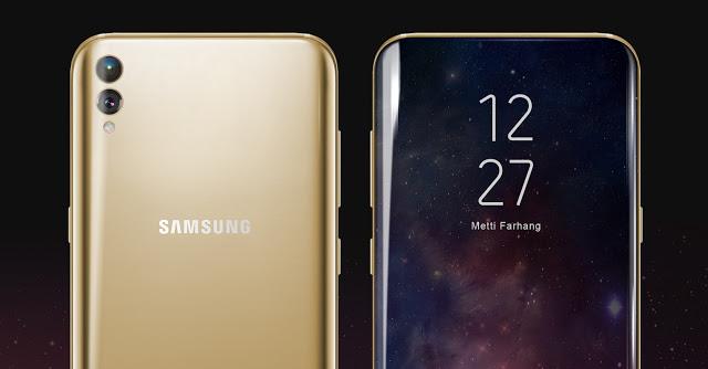 telah muncul bocoran yang menyampaikan bahwa Samsung akan meluncurkan smartphone versi mini Spesifikasi Samsung Galaxy S9 Mini dengan RAM 6GB
