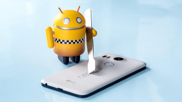 Bagi anda pemilik android niscaya pernah melihat android yang sudah diroot dan beberapa kust Kelebihan dan Kekurangan Root HP Android