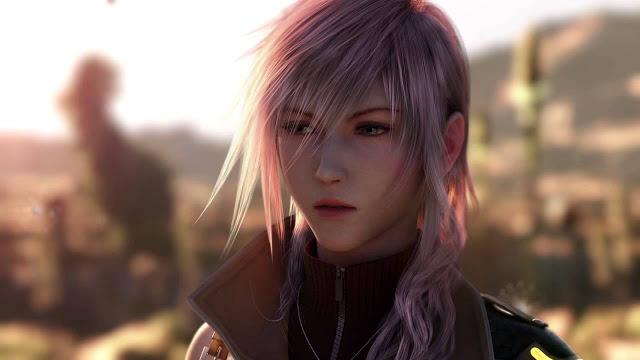 Gadis Final Fantasy Favorit Gamer Jepang Gadis Final Fantasy Favorit Gamer Jepang