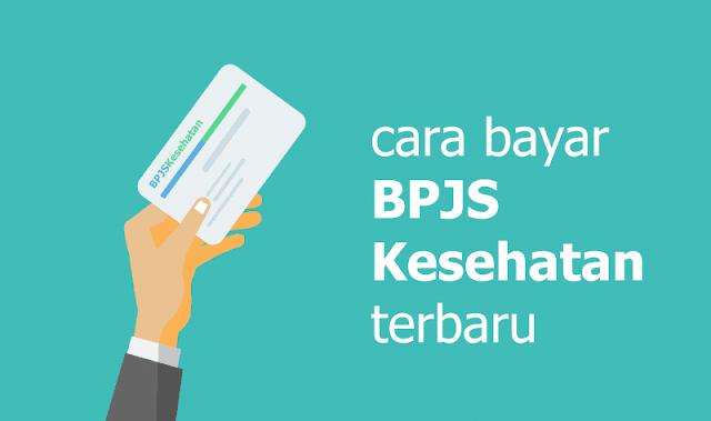 Anda bisa mengikuti tutorial membayar BPJS melalui bank pada artikel ini Cara Bayar BPJS Melalui Bank