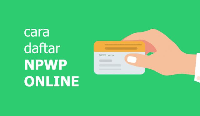 Anda hanya perlu mengikuti tutorial cara daftar NPWP Online berikut ini Cara Daftar NPWP Online