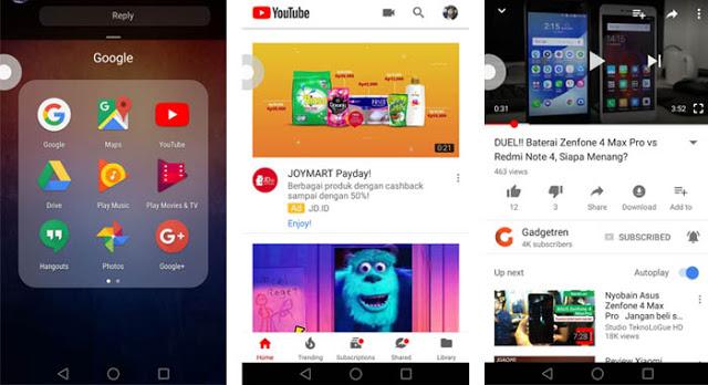 merupakan salah satu platform besar yang memperlihatkan penggunanya untuk mengunggah atau upl Cara Download Video Youtube di Smartphone Android