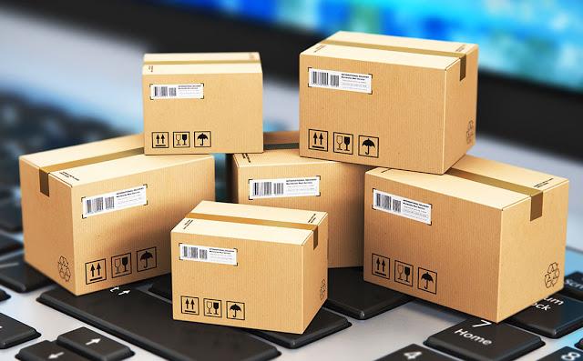Semakin menjamurnya bisnis online arif balig cukup akal ini turut menumbukan prospek bisnis jasa pengirim Proses Pengiriman Barang JNE