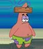 Pasti kalian suka menonton kartun Spongebob Squerpants kan Mengapa Patrick Star Bodoh? Ini Alasannya